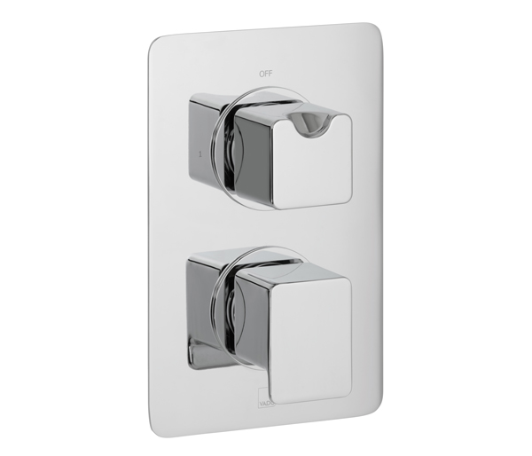 Phase 1 Outlet Thermostatic Shower Valve