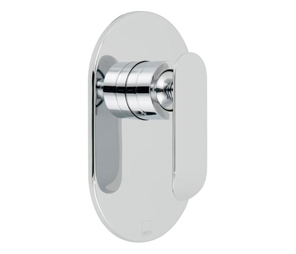 Kovera Concealed Manual Shower Valve