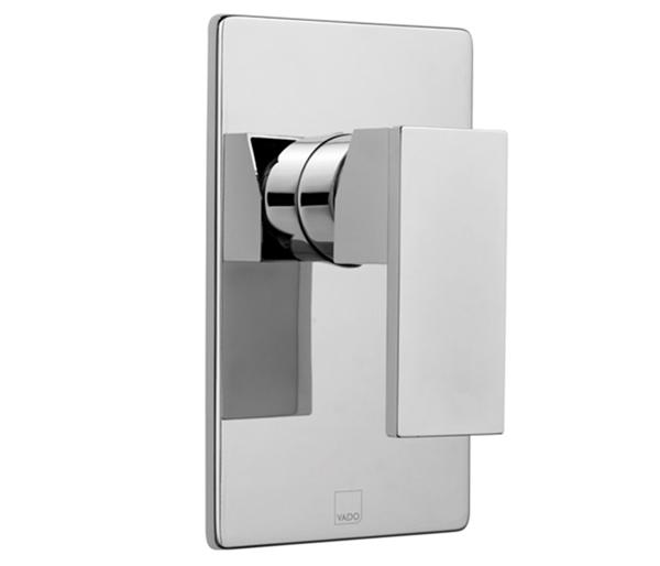 Notion Concealed Manual Shower Valve