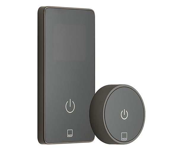 SmartTouch 2 Outlet Shower Valve & Remote MP