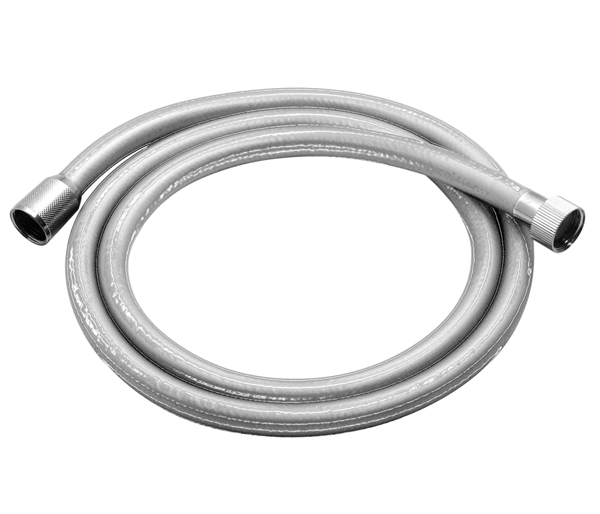 Zoo Smoothflex Shower Hose 150cm