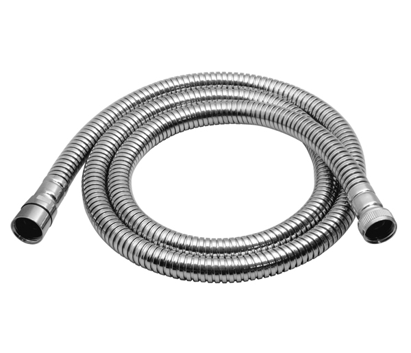Shower Hose Brass Standard Bore 120cm