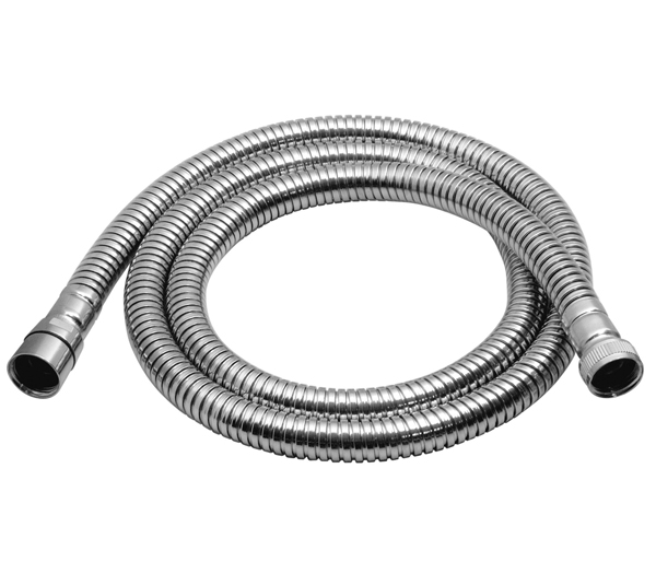 Shower Hose Brass Standard Bore 150cm