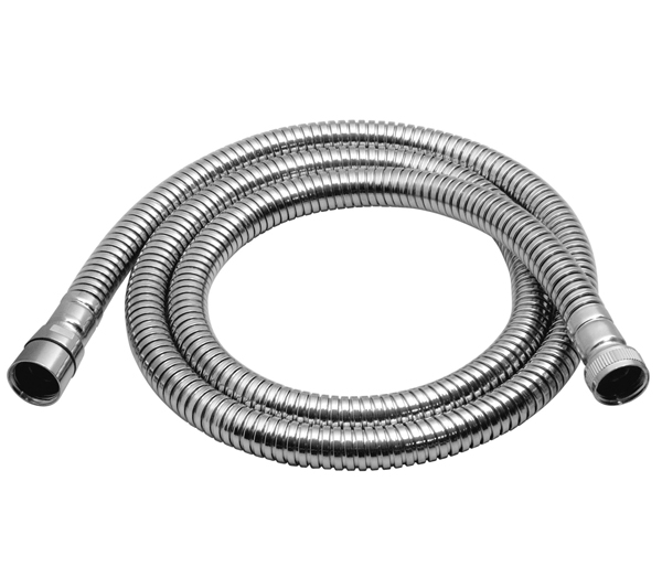 Shower Hose Brass Standard Bore 200cm