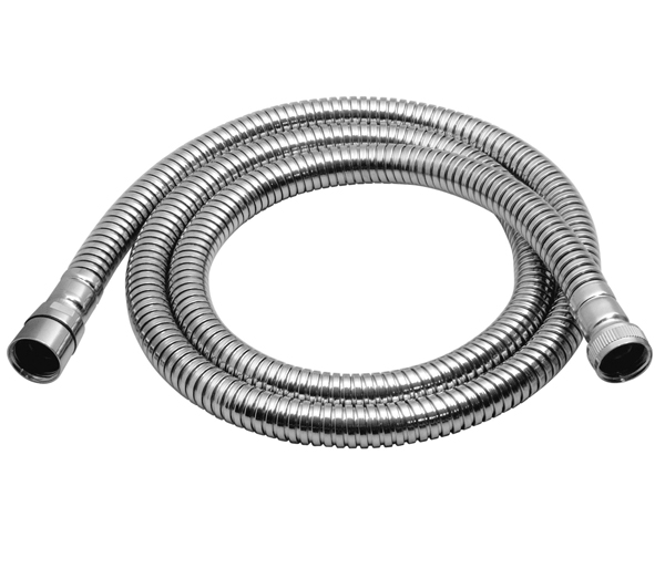 Shower Hose Brass Large Bore 150cm
