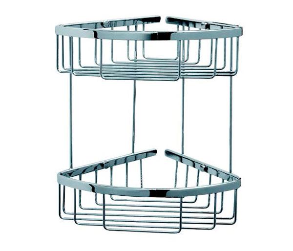 Violek R10 Double Corner Basket