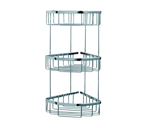 Violek R10 Triple Corner Basket