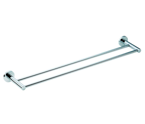 Violek Tipo Double Towel Rail 450mm
