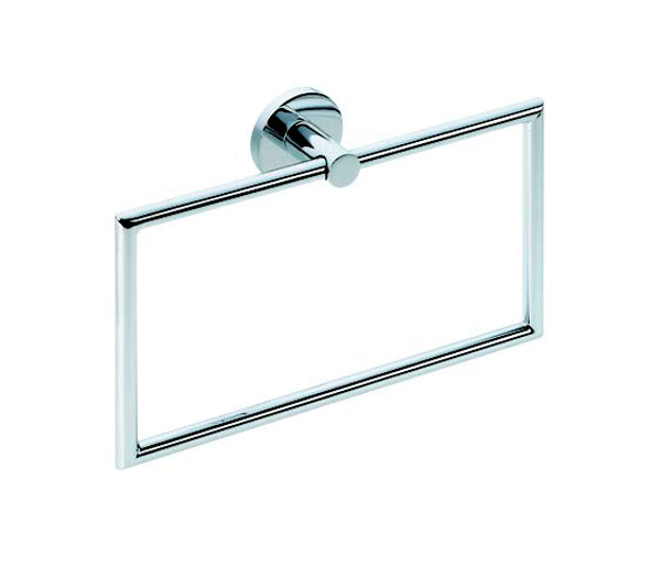 Violek Tipo Rectangular Towel Ring