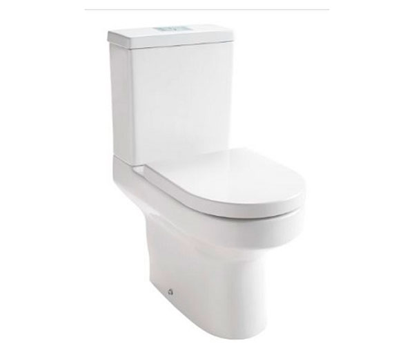 Oban Close Coupled Toilet