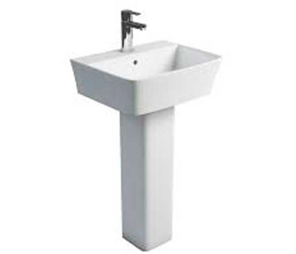 Britton Fine 500x400mm Basin