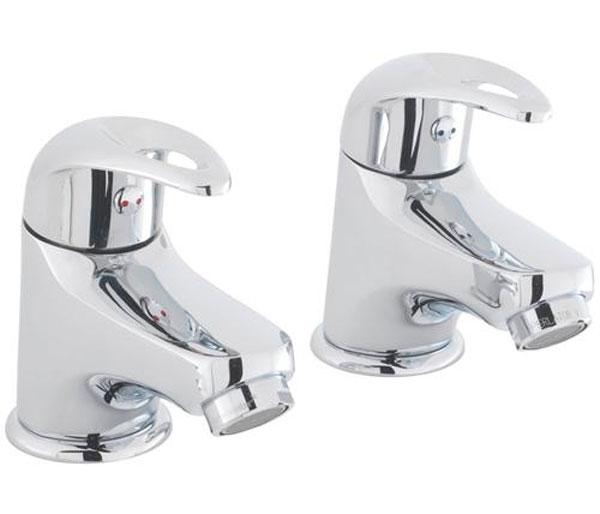 Crosswater Komo Bath Taps
