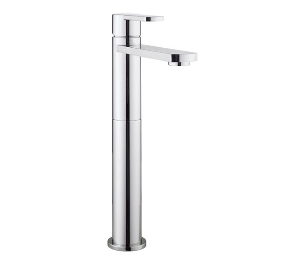Crosswater Wisp Tall Basin Mixer