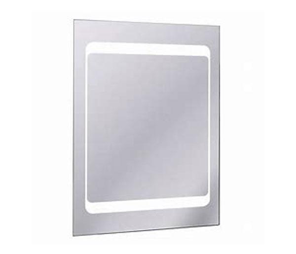 Bauhaus Linea LED Mirror 600/800mm