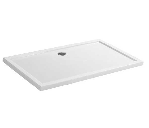 35mm Simpsons Shower Tray 1200x900mm