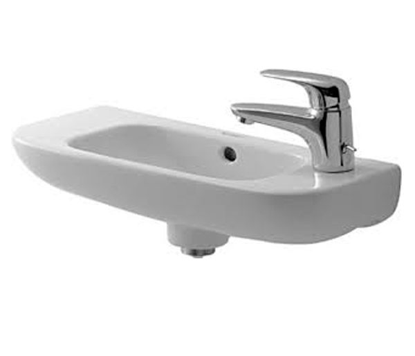 D-Code Handrinse Basin 500x220mm 0th