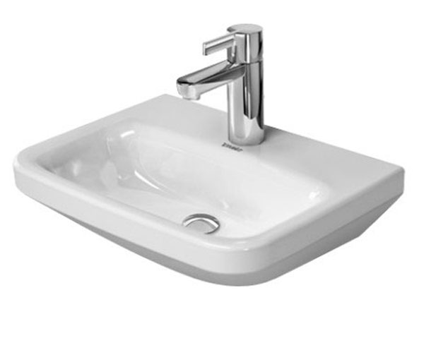 Durastyle Handrinse Basin 1TH 450x335mm 1th