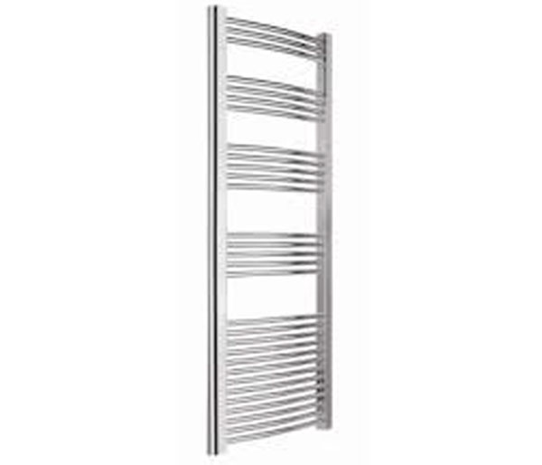 Wendover Heated Towel Rail 1800x400mm