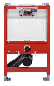 Tece In-Wall WC Frame 820mm