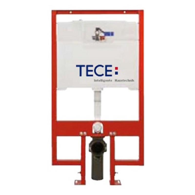 Tece Cistern Frame Wc (Front) 1120Mm Slim