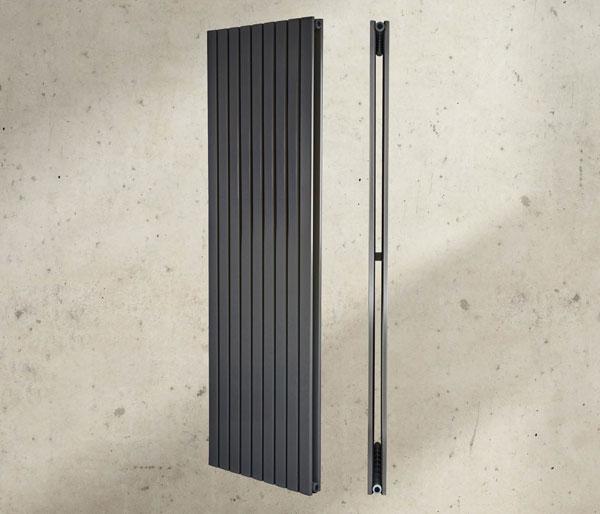 Carina A/Cite Vertical Radiator 1800Hx300W