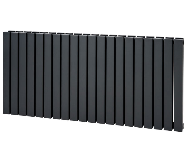 Draco A/Cite Horizontal Radiator 600Hx1000W