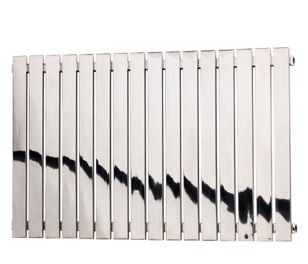 Flash Steel Horizontal Radiator 600Hx1200W