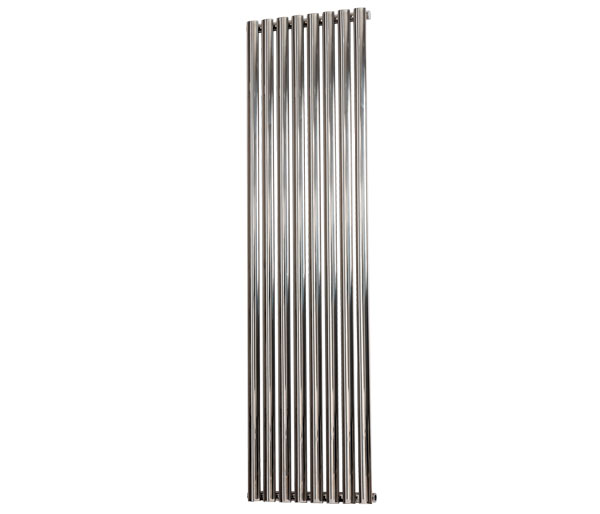 Hurricane Steel Vertical Radiator 1800Hx380W