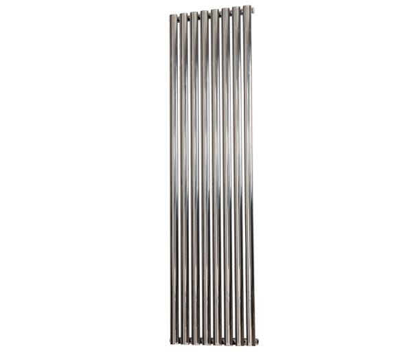 Hurricane Steel Vertical Radiator 1800Hx450W