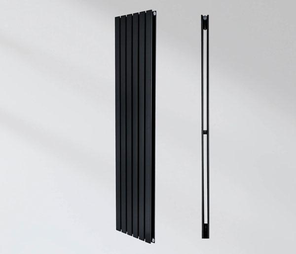 Leo A/Cite Vertical Radiator 1800Hx376W