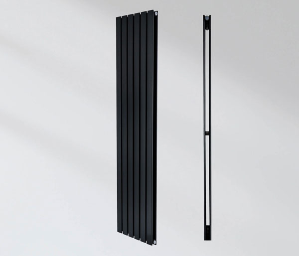 Leo A/Cite Vertical Radiator 1800Hx452W