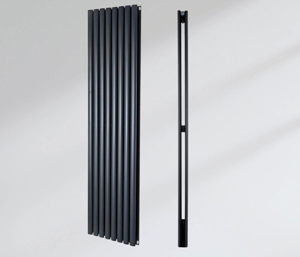 Orion A/Cite Vertical Radiator 1800Hx260W