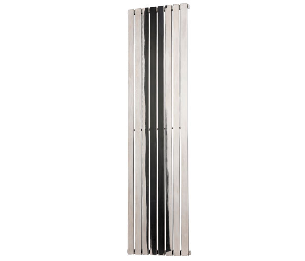 Swirl Steel Vertical Radiator 1800Hx450W