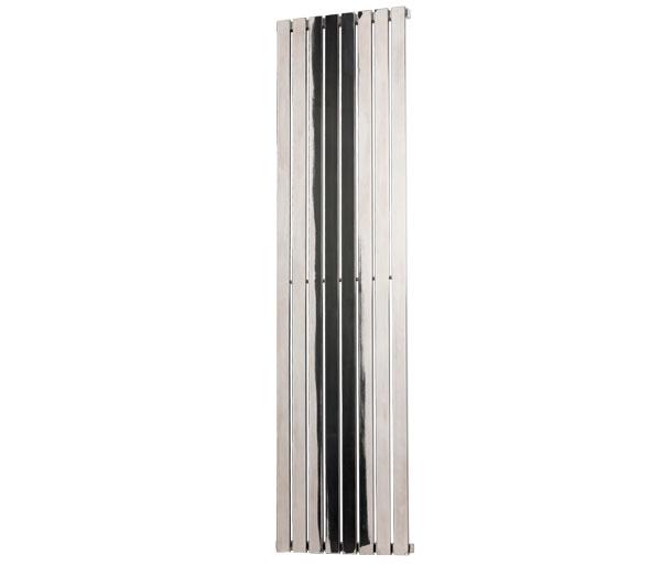 Swirl Steel Vertical Radiator 1800Hx550W