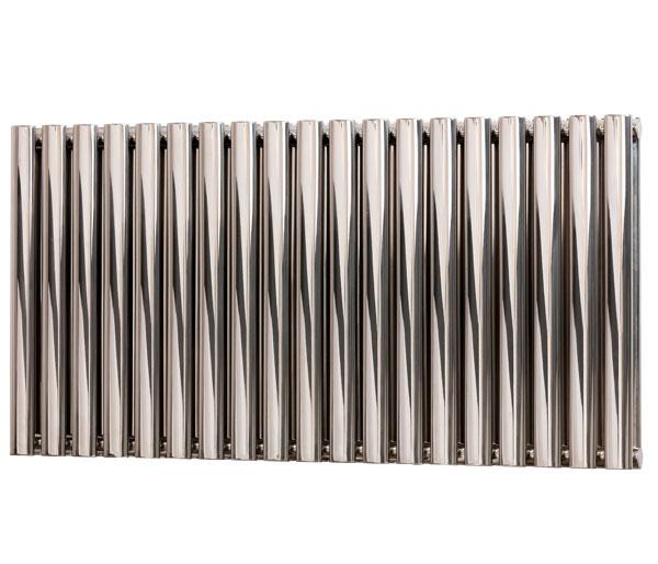 Whirlwind Steel Horiz Radiator 600Hx1000W