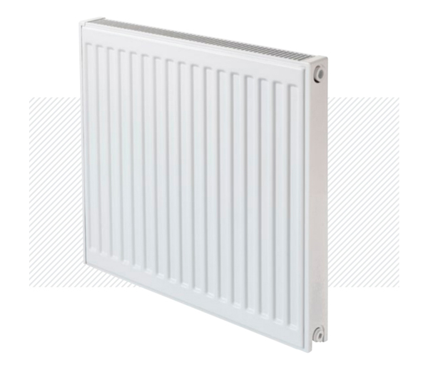 Single Convector Radiator 300x400mm