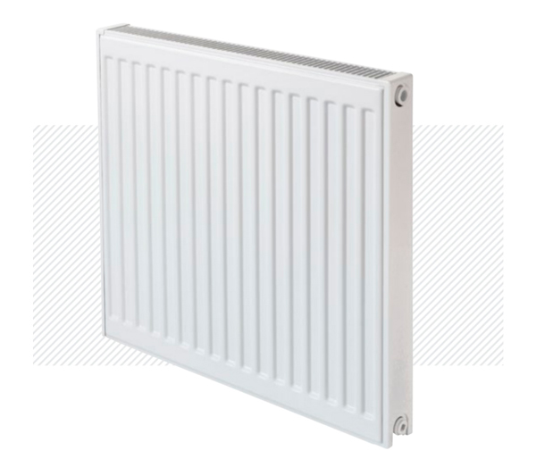 Single Convector Radiator 300x500mm