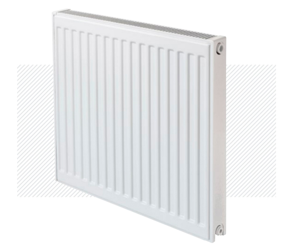 Single Convector Radiator 300x1600mm
