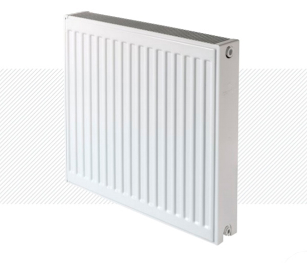 Double Convector Radiator 300x1000mm