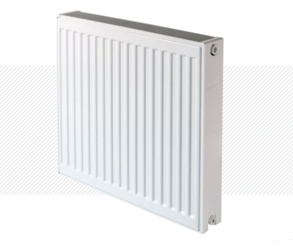 Double Convector Radiator 300x1200mm