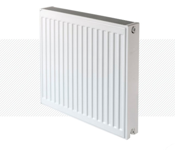 Double Convector Radiator 400x400mm